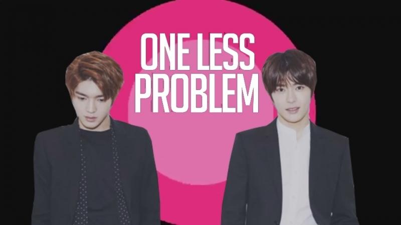 One less problem [jaeyong fmv]