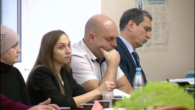 Представители общественности подвели итоги благоустройства Веселовки