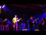Салат Возмездия - Видели Ночь (Кино Cover - Old School Punk Party 07.02.15)
