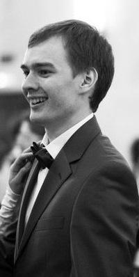 Николай Мишакин, 3 февраля 1993, Москва, id3728392