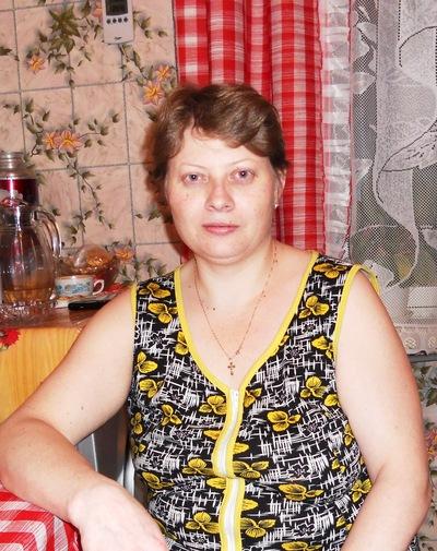 Лариса Некрашевич, 25 февраля 1990, Качканар, id118483428