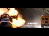 Жажда скорости / Need for Speed (2014) — Дублированный трейлер (Русский) (HD)
