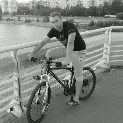 Юрий Федорченко, 11 октября 1987, Омск, id97270234