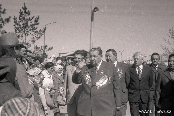 А. М. Бородин