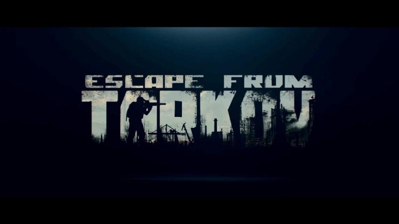 Escape From Tarkov Lithuanian Fans.