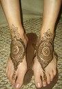 Wedding Mehndi Images.