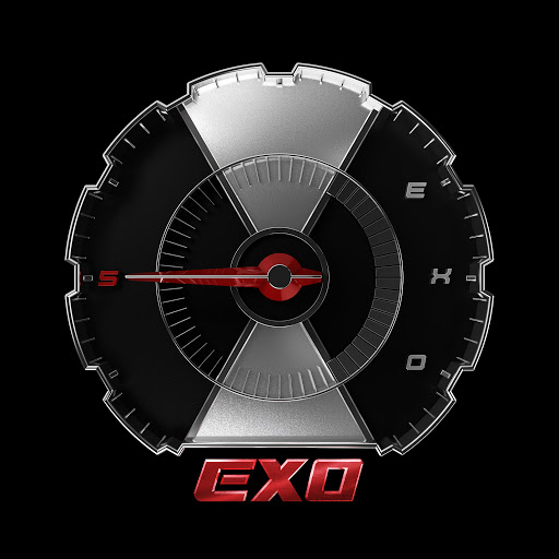 EXO альбом DON'T MESS UP MY TEMPO - The 5th Album