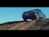 НОВЫЙ Volkswagen Touareg в КорсГрупп