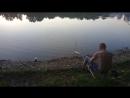 Рыбалка Поймал дохлую рыбу Прикол