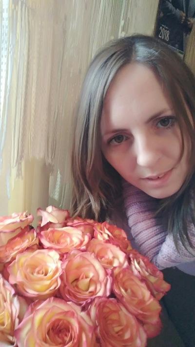 Анастасия Безбородова