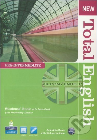 New total english pre intermediate a2 b1 pearson longman file new total english pre intermediate sbpdf fandeluxe Gallery