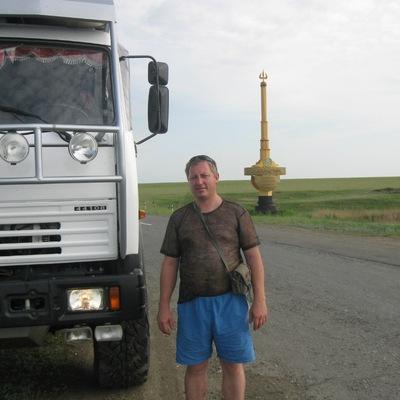 Олег Вишонкин, 22 января , Уфа, id70042587