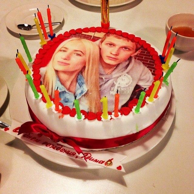 Любимой подруге торт картинки