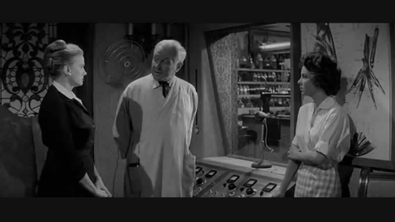 The Alligator People (1959)