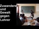 Gewalt gegen Lehrer nimmt zu-