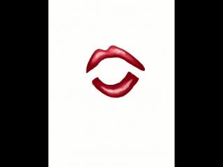 VannaRoom Tattoo - Lips Art