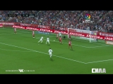 «Жирона» - «Реал Мадрид». Обзор матча