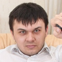 Моисеев Вадим