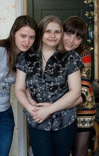 Алёна Быкова, 17 октября 1985, Иркутск, id52714529