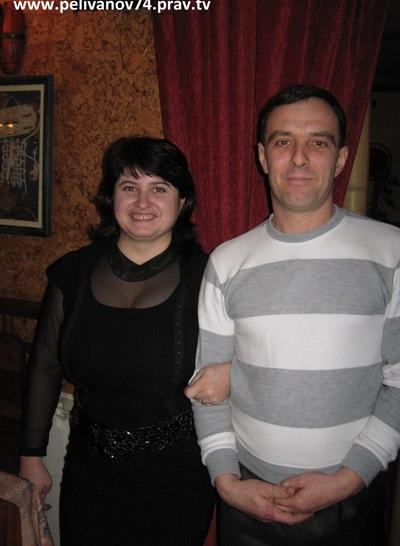 Алексей Пеливанов, 1 декабря 1974, Москва, id164832447