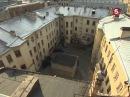 Крыши Петербурга Экскурсии по Петербургу Утро на 5
