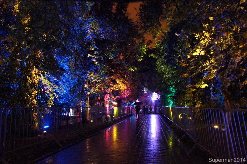 Фестиваль «Круг света»: Коломенское
