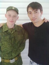 Юрий Потемкин, 11 марта 1998, Волгоград, id74262353