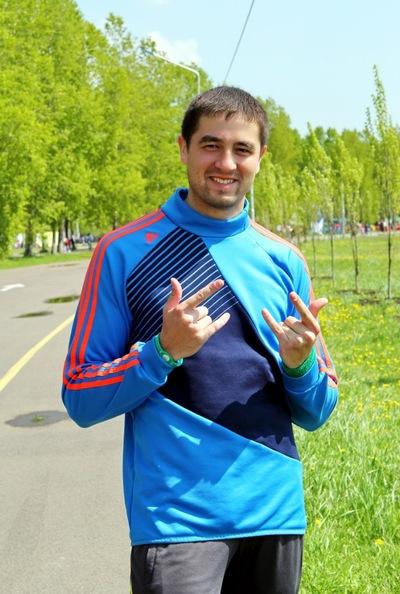 Артур Хисматуллин, 12 апреля , Чернигов, id20839931