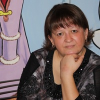 Татьяна Головач