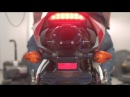 Two Brothers Racing - 2013 Honda CBR600RR Slip-on Race Exhaust System