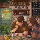 Любовь — это когда ничего не стыдно, ничего не страшно, понимаете? Когда тебя не подведут…