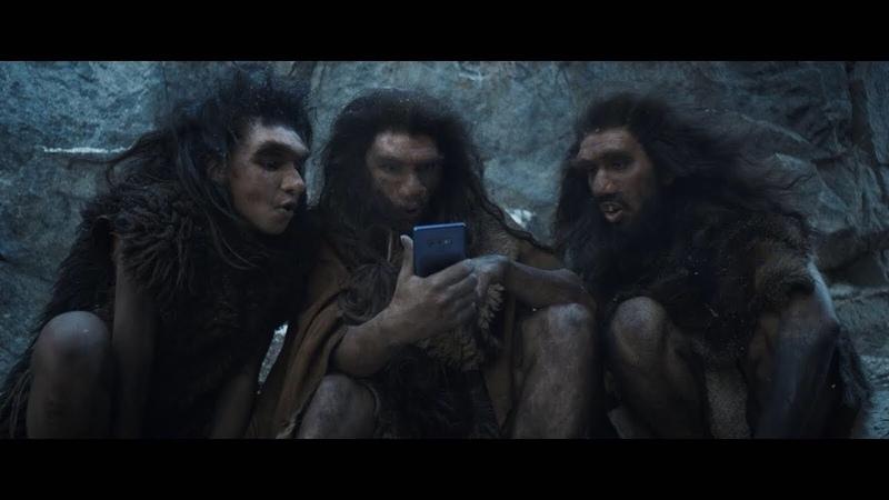 «Думаете, без смартфонов жизнь была лучше?»: реклама провайдера Three UK для тех, кто жалуется на вред от телефонов