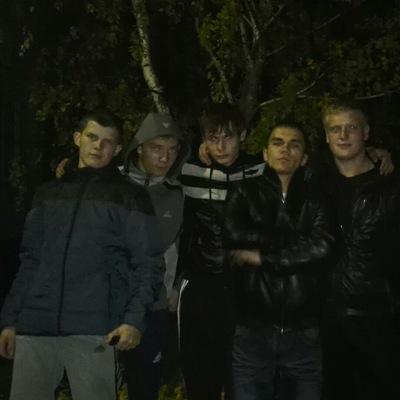 Вован Федоров, 27 августа , Оренбург, id150806798