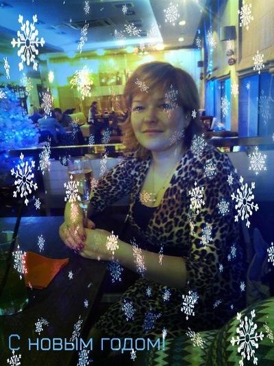 Светлана Абдуллина, 15 декабря 1979, Уфа, id195644039