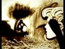 [v- песком Удивительная история любви нарисованная песком