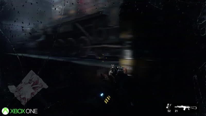 Metro Exodus PS4_⁄Pro_⁄Xbox One_⁄X Graphics Comparison - 4A Games Tech Returns On Console