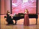 Marina Lapina Ecco l'orrido campo from Un Ballo In Maschera by Verdi