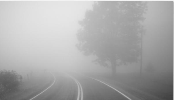 Запоріжців попереджають про сильний туман... #Лента_новостей@zp_events #Новости@zp_events #Погода@zp_events