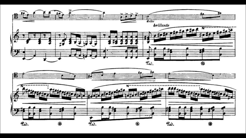 Chopin - Yo-Yo Ma Performs Introduction and Polonaise brillante in C major, Op. 3 with Sheet Music