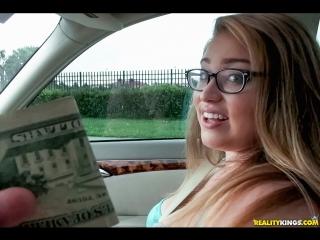 Emily Rose [PornMir, ПОРНО ВК, new Porn vk, HD 1080, All Sex, Blowjobs, POV, Facial]