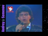 Glenn Medeiros - Nothings Gonna Change My Love For You (Andrey
