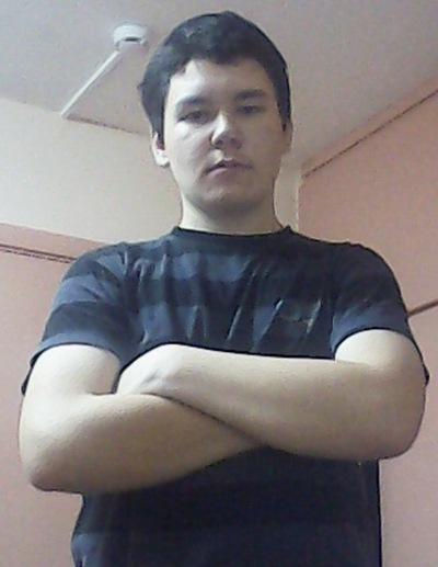 Саша Романов, 2 мая 1992, Самара, id145851523