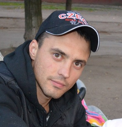 Григорий Святенко, 17 декабря 1983, Харьков, id70906961