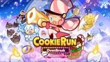 Meet Marshmallow Cookie's Merry Winter Parade