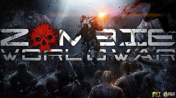 Взломанные игры на Android Zombie World War Взломанные игры на Android Zomb