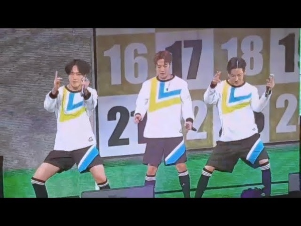 GOT7 Dancing To BLACKPINK Sunmi BIGBANG Red Velvet Random Play Dance