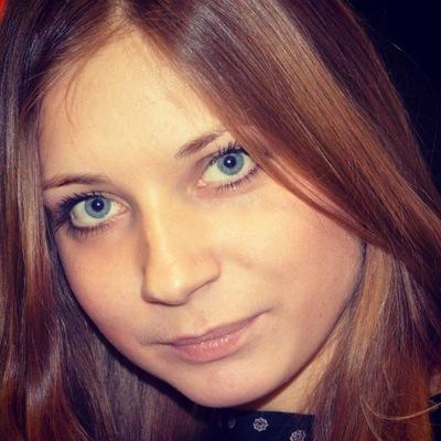 Татьяна Кривошапова, 22 января 1988, Москва, id6046500