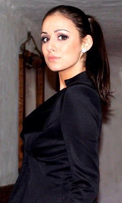 Екатерина Саукова, 2 января 1991, Москва, id169259777
