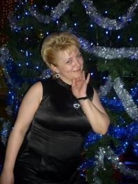 Людмила Черкасова, 25 августа , Уфа, id181490743