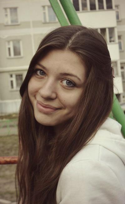 Алина Зиннатуллина, 24 февраля , Казань, id127483334